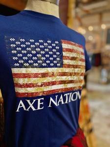 Axe Nation